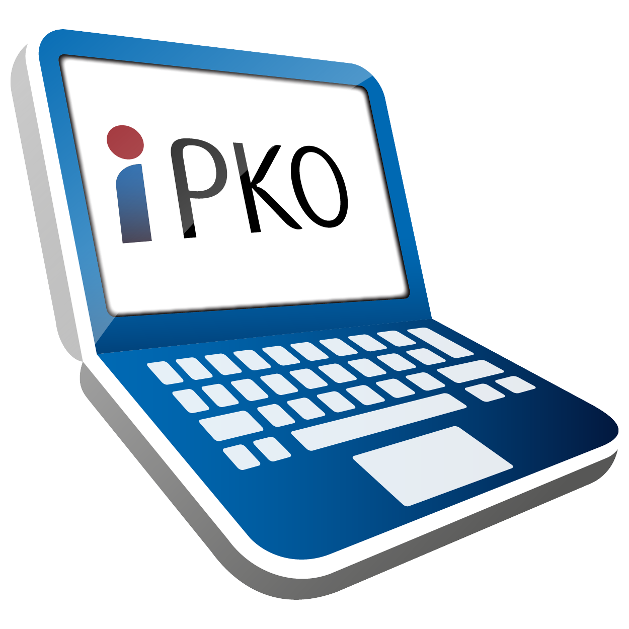 laptop iPKO